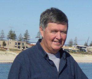 Prof. Nick Harvey, University of Adelaide | FEC Academy Member