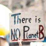 There is no Planet B_Markus SpiskeUnsplash
