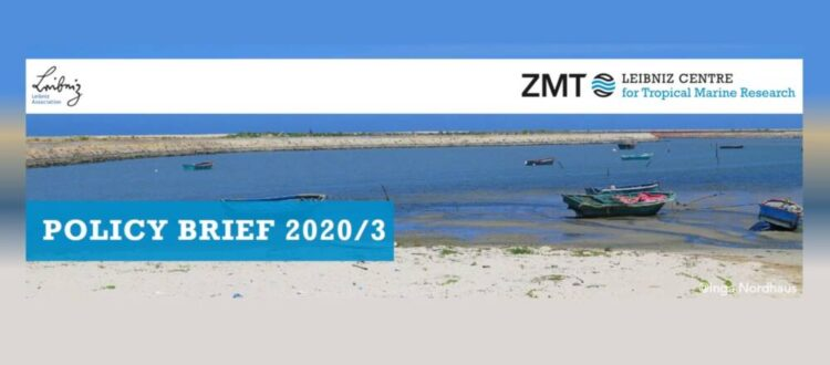 Banner_ZMT Policy Brief 2020-3_Sustianing Chinas coastal resources
