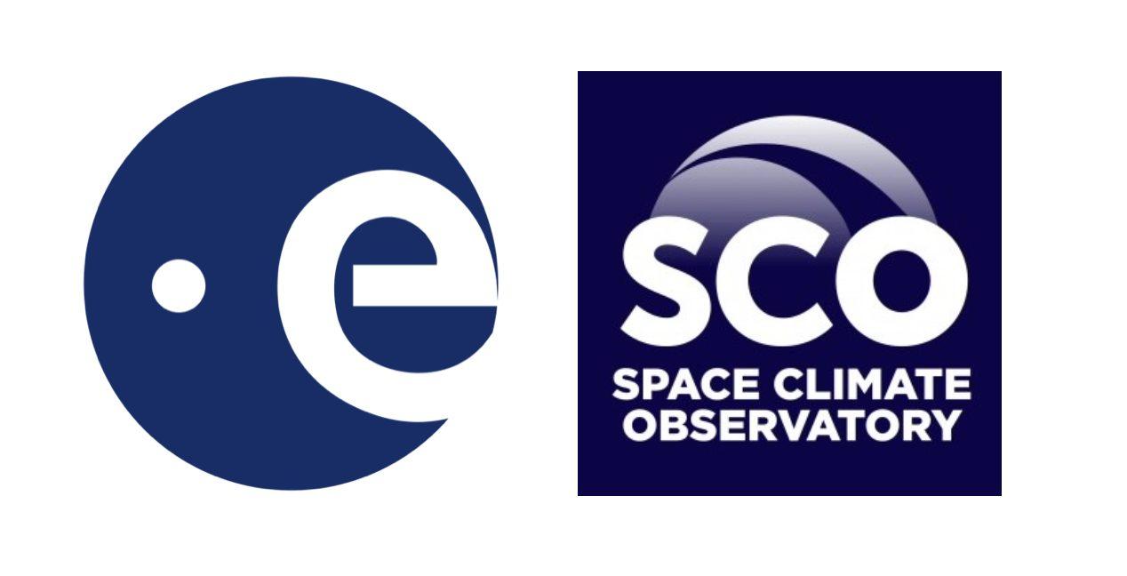 ESA SCO logos