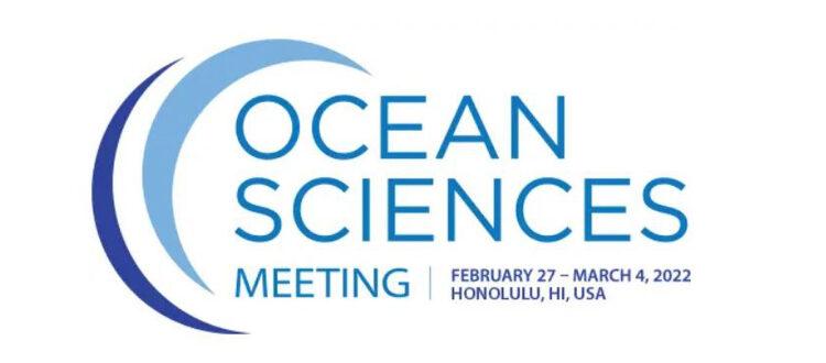 Ocean Sciences Meeting 2022 logo